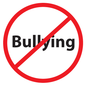 This Is About Bullying. - Community Resources - Ommp Pay ... No Bullying Slogans