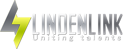 Lindenlink logo