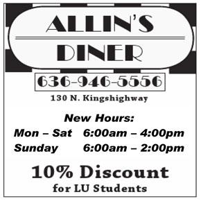 Allin\'s Diner