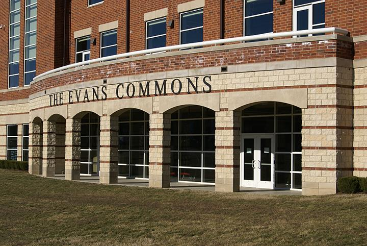 Evans Commons