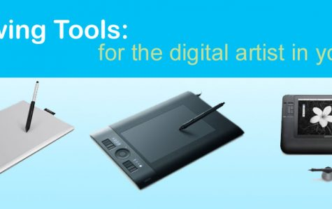 Neat tools for the digital artist