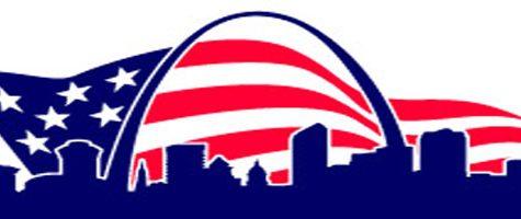 St. Louis Election Board logo