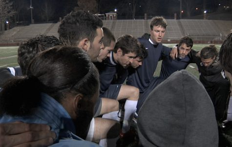Players prepare for 2012 Friendship Cup