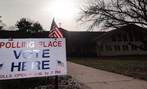 St. Charles County totals 10 percent of registered voters for Primary
