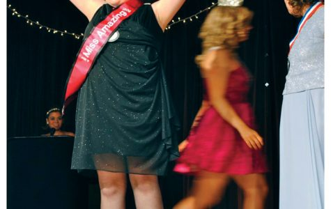 Miss Amazing Pageant makes its way to LU