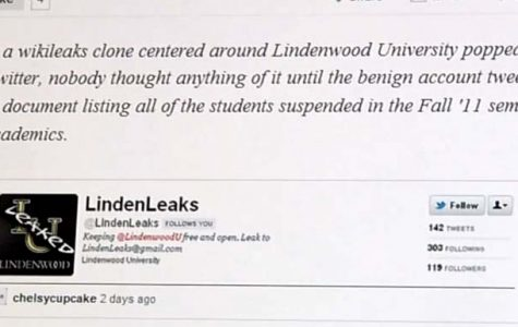 Lindenleaks account shut down