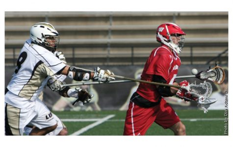 Men's lacrosse ready  for season to begin