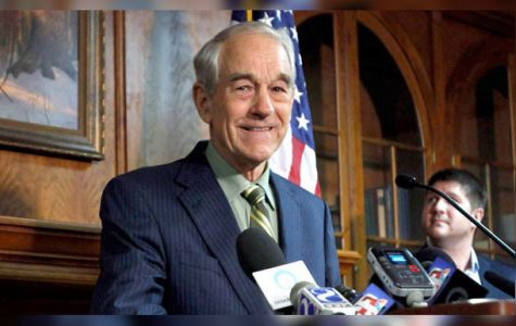 Ron Paul comes to Lindenwood