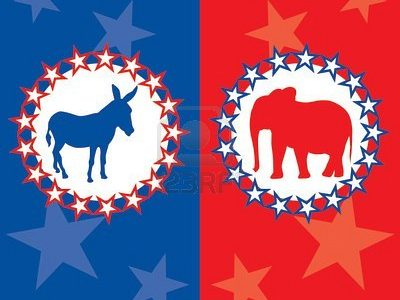 Republican Presidential Caucus Comes to Lincoln County