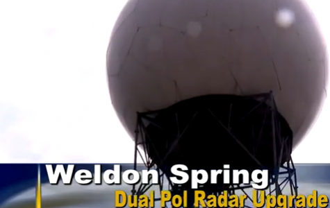 Weldon Springs gets Updated Weather Radar