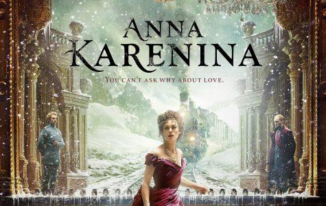 Anna Karenina Promotion