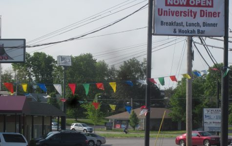University Diner: The new LU hot spot