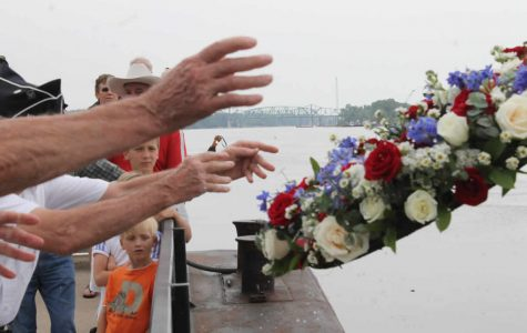 St. Charles honors fallen veterans on Memorial Day