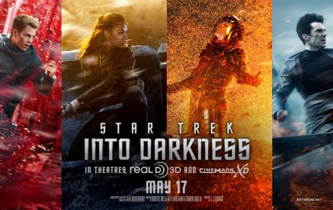 'Star Trek:  Into Darkness' Movie Review