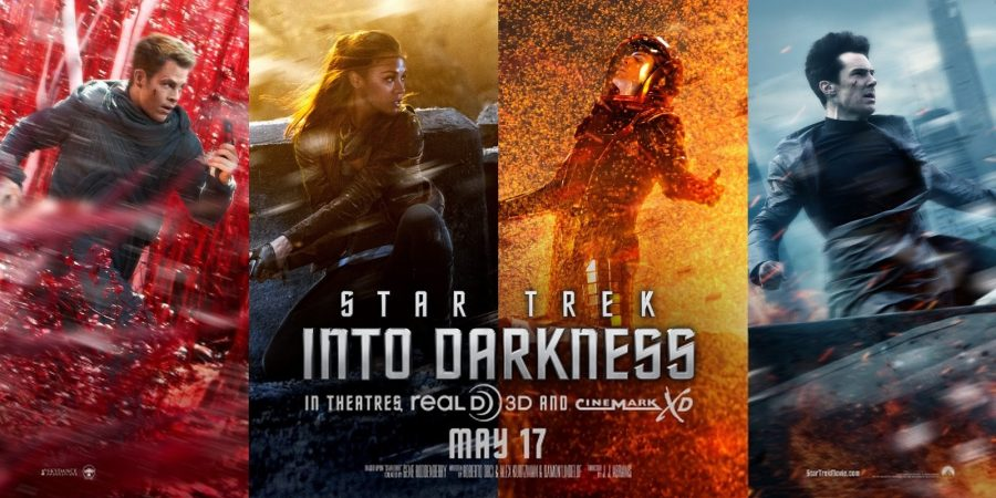 %27Star+Trek%3A++Into+Darkness%27+Movie+Review