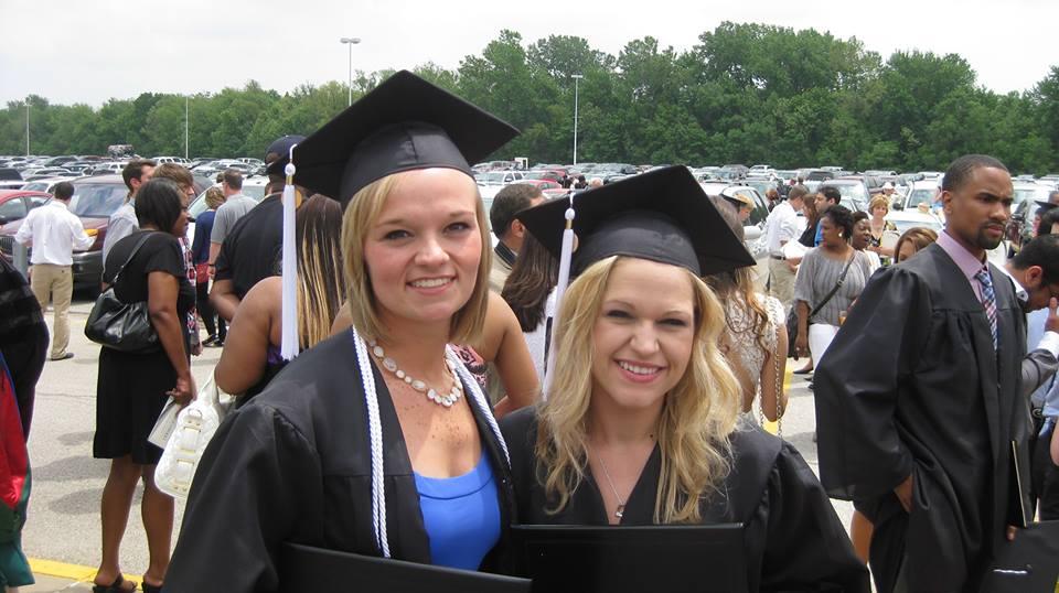 Lindenwood Graduation