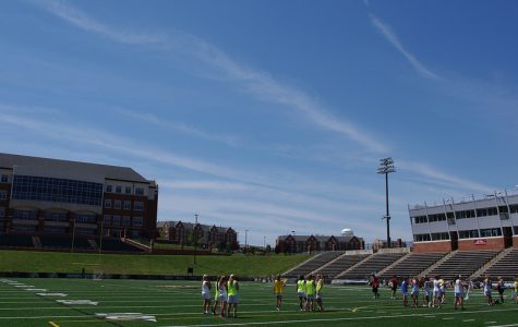 Hunter Stadium's history goes from Cardinals to LU Lions