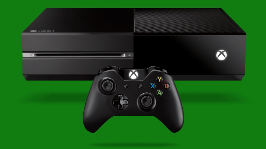 Xbox One takes focus from gaming to social media
