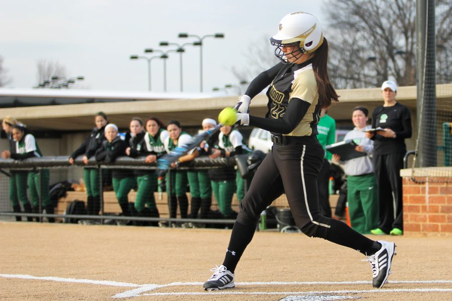 Softball struggles continue, lose 10-6