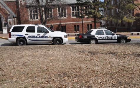 LU student reports attempted assault