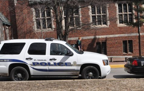 Security remains attentive to students' needs