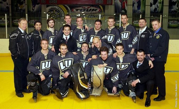 Roller Hockey wins another National Championship