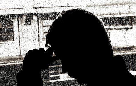 May highlights awareness of mental health