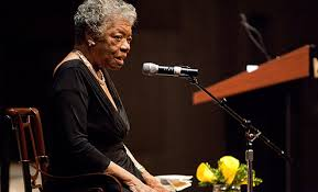 Leaving Behind a Legacy: the death of Dr. Maya Angelou