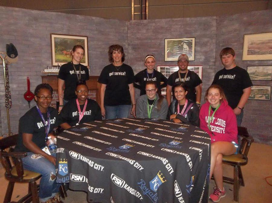 Non-Profit Administration Department holds fifth annual Youth Leadership Summit