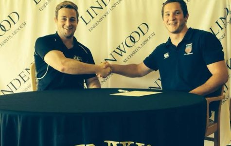 Men's Rugby Welcomes Promising New Players