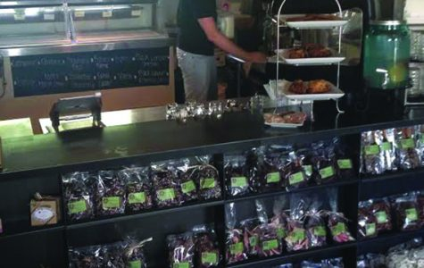 Vanbuskirk Artisanal: more than just a chocolate bar