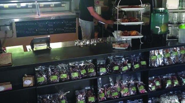 Vanbuskirk Artisanal: more than just a chocolate bar