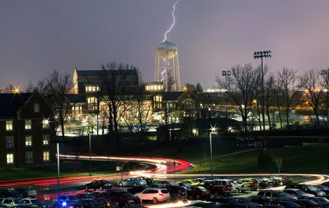 Featured photo by Julius - Lindenwood University