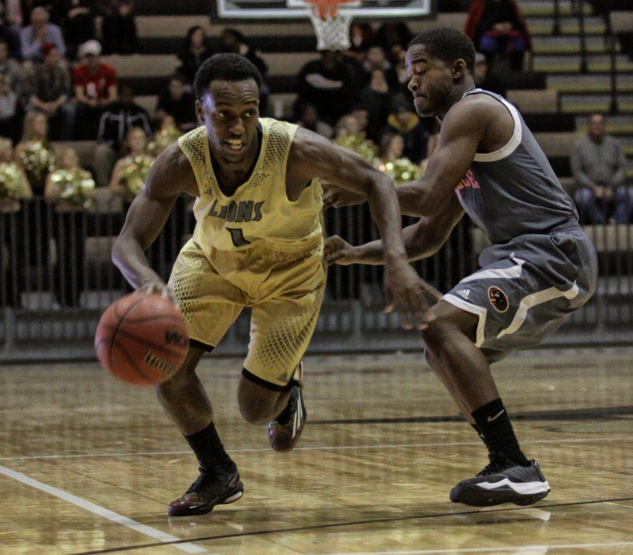 Men's basketball blows out Greenville in home opener