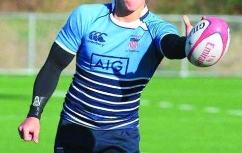 Farley brings Lions international experience