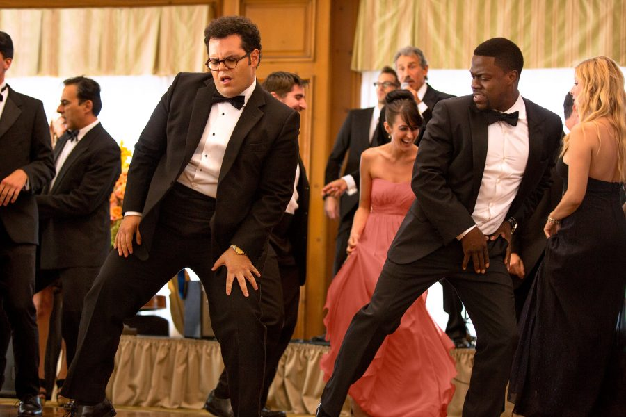 Josh+Gad%2C+Kevin+Hart+as+Doug+and+Jimmy+in+Screen+Gems%27+THE+WEDDING+RINGER.
