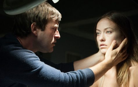 photo from epk.tv Frank (Duplass) consoles the newly resurrected Zoe (Wilde)