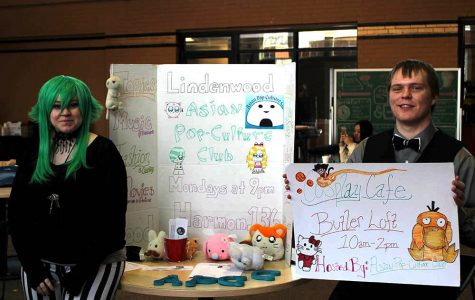 Club brings Asian culture to LU