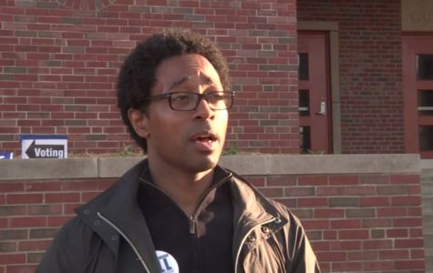 Ferguson elects 3 black city councilmen