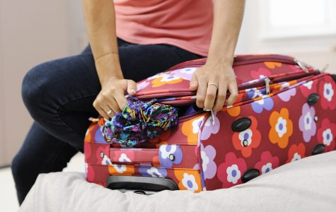 10 tips for more efficient packing