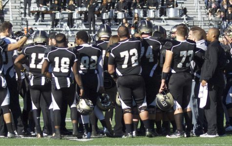 Lions set to take on Washburn in football home opener