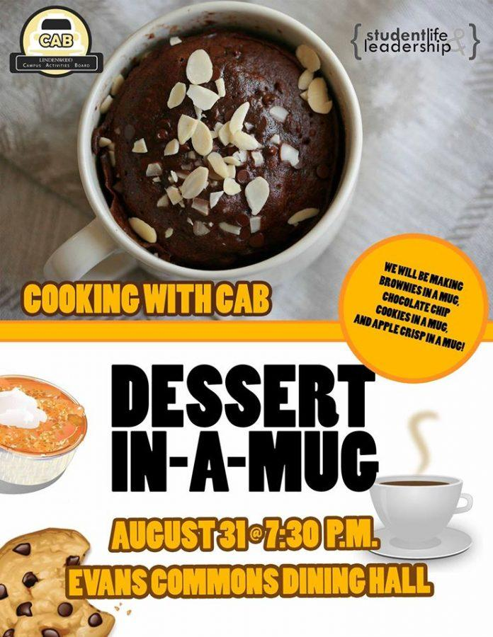 CAB%27s+Dessert+In-a-Mug+leaves+students+hungry+for+more