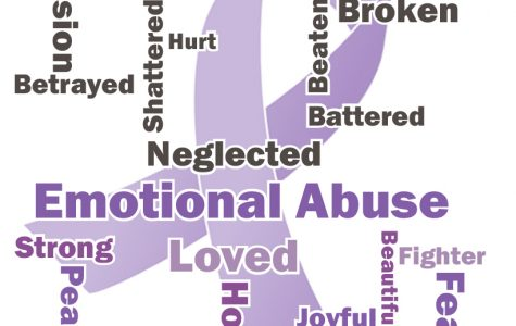 Opinions: Abuse is often more than physical