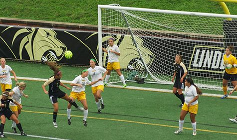 Women's soccer looks to new additions for improved results