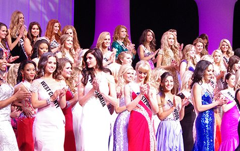 Miss Missouri USA returns to the J. Scheidegger Center for the Arts