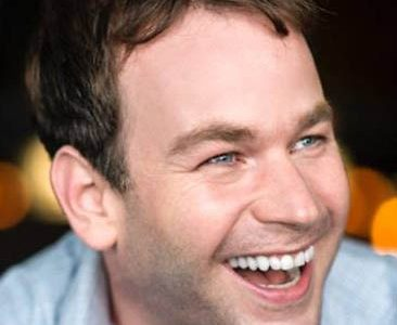 Comedian Mike Birbiglia to perform LU's Homecoming concert