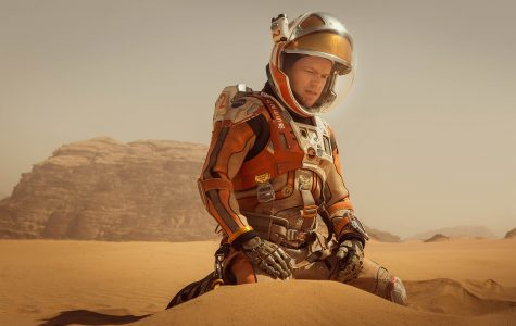 There is nothing special on Mars - 'The Martian' review