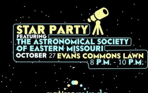 UPDATE – Active Minds' Star Party rescheduled for Thursday
