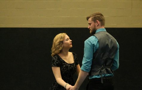 Swing Dance champion to lead clinic