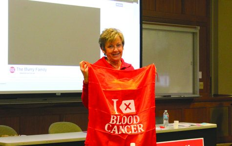 Swab for Sean donor event hopes to beat blood cancer